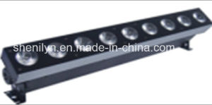 9 Pcsx12W LED Stage Wash Wall Lamp