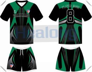 Morden Popular Sublimation Football Jersey pictures & photos
