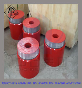 Factory Supply API Casing Float Collar and Float Shoe for Cememting Tools pictures & photos