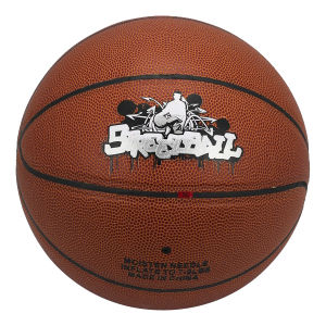PVC Laminated Basketball pictures & photos