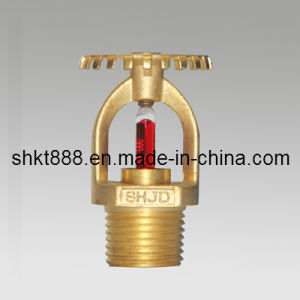 UL Sprinkler (Brass Color) pictures & photos