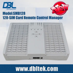DBL128 Ports SIM Bank SIM Server SIM Box Remote SIM pictures & photos