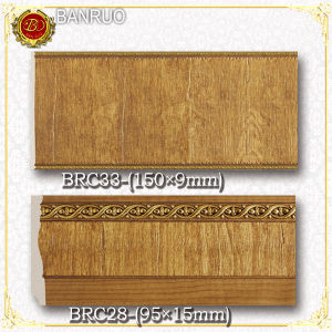 Wood Frame Moulding (BRC33-4, BRC28-4) pictures & photos