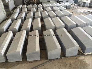 G603 Grey Granite Curbstone Kerbstone pictures & photos