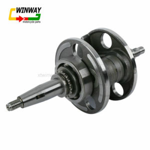 Ww-9788 Motorcycle Part Crankshaft for YAMAHA Xv250 1988-2010 pictures & photos