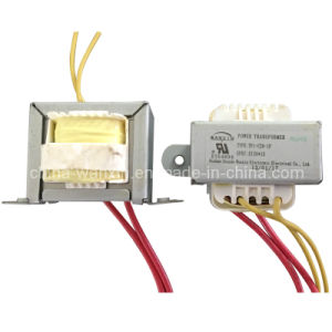 Low Frequency Transformer (TY-35)