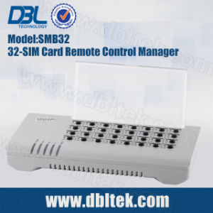 Dbl 32 Ports Remote SIM Controller (SMB32) pictures & photos