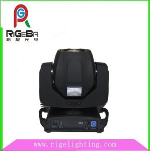 200W 5r Beam Moving Head Light pictures & photos