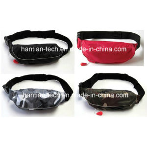 CE 150n Waist Water Life Vest with Different Color (HT603) pictures & photos