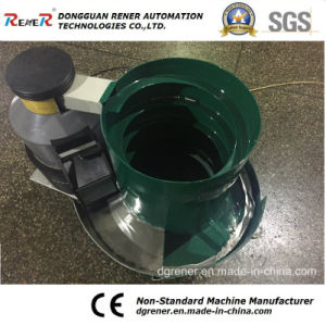 High Efficiency Spring Separating and Feed Machine pictures & photos