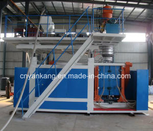 Blow Molding Machine Blow Mold pictures & photos