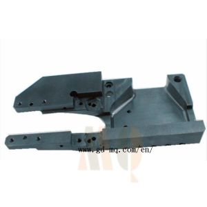 Stainless Steel Construction Parts Precision Machinery Part (MQ2178) pictures & photos