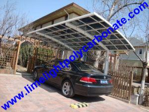 Polycarbonate Carport, Aluminium Carport, DIY Carport, Garden Carport, Garage Carport, Aluminum Carport, Car Awning, Car Canopy, Car Shelter, PC Carport Shelter