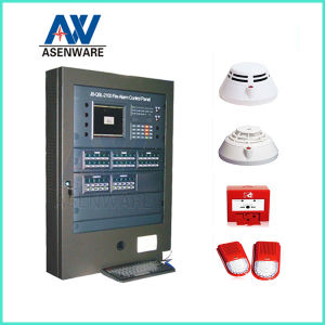 Addressable 648 Points Factory Fire Alarm System pictures & photos