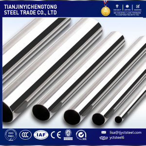 201 304 316 316L Thin Wall Steel Tubing pictures & photos