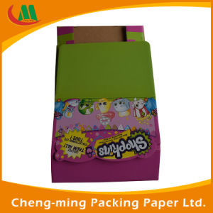 Fashion Designs Custom Made Paper Boxes for Toy Packaging pictures & photos