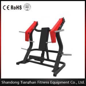 Tz-6067 Incline Chest Indoor Commercial Use Gym Equipment pictures & photos