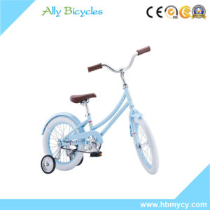 2017 New Models Kids Baby Children Bicycle Bike Blue pictures & photos