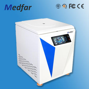Medfar Large Capacity Refrigerated Centrifuge