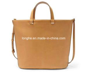 Elegant Simple Fashion Ladies Handbags (ZM173) pictures & photos