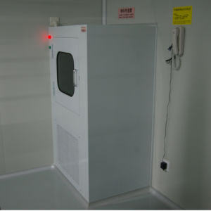 Airshower Electronic Interlock Transfer Box pictures & photos