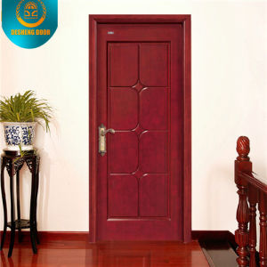Competitive Wooden Interior Room Door for Southeast Asia pictures & photos
