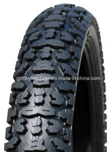 Goldkylin Best Quality Factory Directly (4.10-18 2.75-21 2.75-18) Street Standard Motorcycle Tire/ Tyre