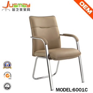 Top Seller Office Meeting Chair with Leather Material