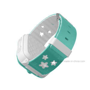 3G Colorful Kids GPS Tracker Watch for Children (Y20) pictures & photos