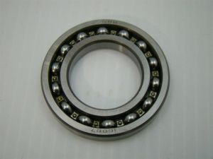 Open Single-Row Deep Groove Ball Bearing IKO 16014 pictures & photos