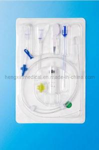 Central Venous Catheter (Single Lumen Catheter)