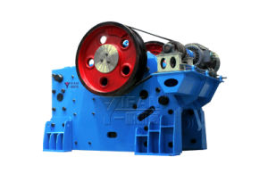 Concrete Jaw Crusher with Good Performance pictures & photos