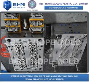 Vacuum Blood Collection Tube Mould pictures & photos