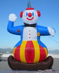 Giant Balloon, Inflatable Clown Balloon (K2006) pictures & photos