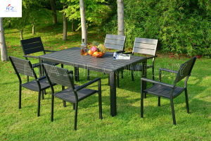 Garden Furniture Outdoor Polywood Furniture pictures & photos