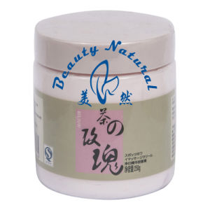 Whitening Essence Massage Cream (Rose and Tea)