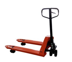 5.0t Hand Hydraulic Pallet Truck pictures & photos