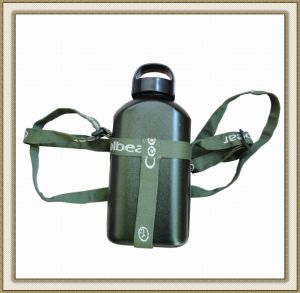 Military Travel Bottle Sports Bottle pictures & photos