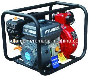 HPWP552 2 Inch Gasoline Fire Pump for Hyundai