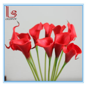Wedding Various Colors Decorative Artificial Tulip Flowers pictures & photos