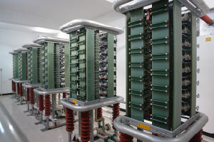 SVC, Thyistor, Tsc, TCR, Capacitor, Reactor pictures & photos