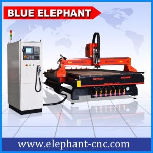 Wood Router CNC Milling Machine, CNC Woodworking Machine pictures & photos