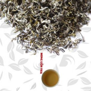 Russia Hot Sale White Monkey Paw Loose Leaf Green Tea pictures & photos