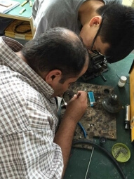 Rigid Endoscope Repair Training Course pictures & photos