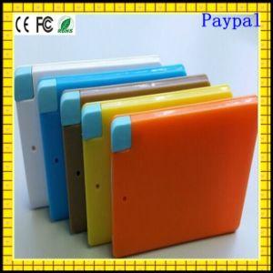 Colorful Cheap Free Logo Mobile Power Bank (GC-PB275) pictures & photos