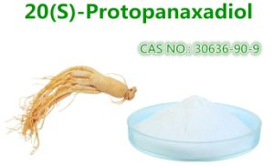 Ginseng Extract 20 (S) -Protopanaxadiol 30636-90-9 Supplier pictures & photos