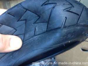 Scooter/Motorcycle Tire 90/90-18 for Export pictures & photos