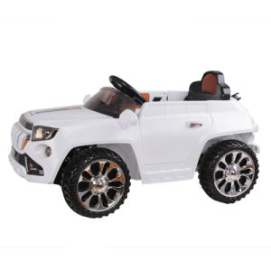 Flashing Lights and Musics 4 Wheels Battery Kids Car pictures & photos
