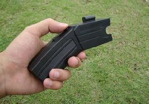 High Power Self Defense Taser Stun Guns pictures & photos