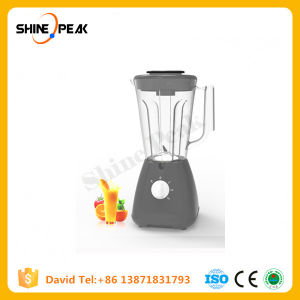 2 in 1 Professonal High Speed Multi-Function Electric Blender pictures & photos